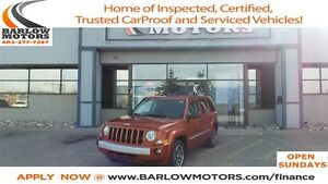 2009 Jeep Patriot Limited (APPLY NOW DRIVE NOW)