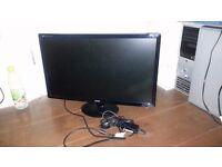 "ACER (S271HLAbid) Full HD 27"" LED Monitor"