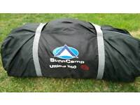 Suncamp ultima260 FR awning in good used condition! Can deliver or post!