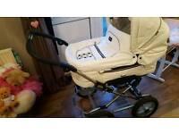 emmaljunga baby's pram for sale