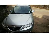 Mazda 6 petrol long mot