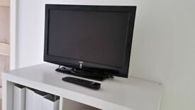 22 Inch TV - Full HD 1080p LED with Freeview