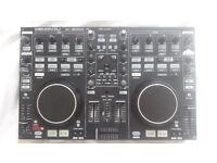 Dennon MC3000 DJ Controller