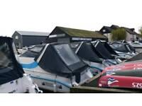Boat Cover Repair