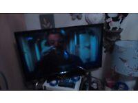 "Bush 32"" LCD Smart TV"
