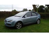 Nice clean, low mileage Ford Focus