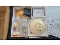 Electric breast pump MEDELA