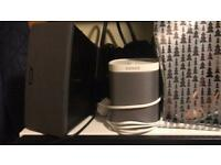 Sonos Play 1 white immaculate condition