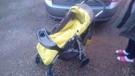 GRACO BABY STROLLER FOR SALE CHEAP
