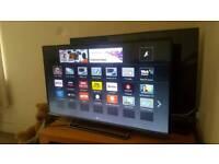 """49"""" Panasonic smart led tv TX49DS500B"""