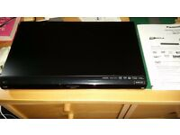 PANASONIC DVD RECORDER - MODEL NO. DMR-EX773EB - 160MG WITH FREEVIEW