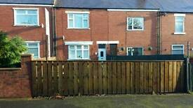2 bed house to let seaham