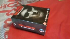 Sons of anarchy boxset