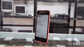 Apple iPhone 5c Pink