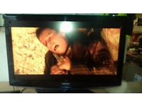 """SAMSUNG 40"""" LCD TV IN FULL WORKING ORDER"""