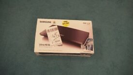 Samsung UBD- M9000 ( BRAND NEW ) Blu Ray player
