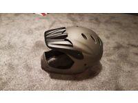 BMX kids cycle helmet