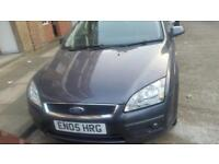 Focus 1.6 diesel full leather fully auto heated seats