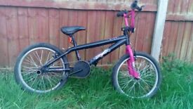 girls bike bmx