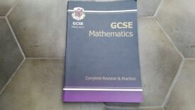 GCP GCSE Mathematics Complete Revision & Practice
