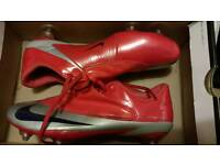 Nike Mercurial Vapor V SG