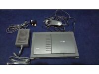 Wanted a Philips CDi (CD interactive) console.