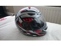 Crash Helmet HJC Fuse size 56/Small