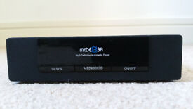 Mede8er MED600X3D Media Streamer (Being sold new on eBay for £150 - which is DOUBLE this amount!)