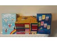 Rainbow magic books (excellent condition)