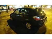 vauxhall astra 1.6 very low mileage