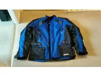 Arma moto bike jacket