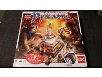 Ramses Pyramid Lego game