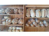 Bakery business opportunity