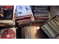 MEGA COLLECTION LP RECORDS , 500+ BLACK VINYLS, COUNTRY, OPERA, JAZZ, DANCE ...