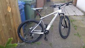 Giant xtc 29er 2 composite bike 2013