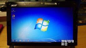 "Notebooks 10"" Screens Windows 7"