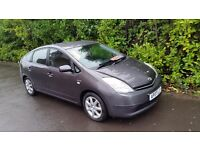 JUST IN TOYOTA PRIUS T3 07REG FULL TOYOTA HISTORY TWO KEYS LAST OWNER SINCE 2010 HPI CLEAR