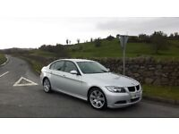 2006 BMW 320D SE **Nice car