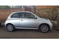 2008 Nissan Micra 1.2, MOT Sep 18, HPI Clear, 6 months Warranty included.