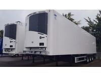 scotlands largest choice of new and used truck trailers flat box curtain frdge tipper and lowloader