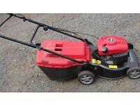 Mountfield SP474 Rotary Lawnmower