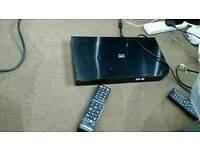 Samsung blue rae 3d