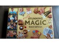 Child's magic set