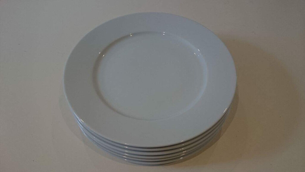 IKEA 365+ dinnerware set of plates and bowls | in Walthamstow ...