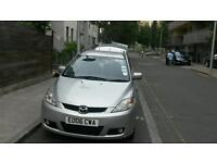 Mazda 5 sport 7 seater 1650 pounds only