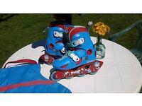 ROLLER SKATE OXELO FOR CHILDREN