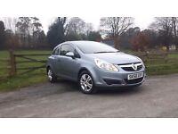 《Vauxhall Corsa breeze 1.3cdti ECOflex》