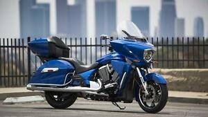 2017 Victory Motorcycles CROSS COUNTRY TOUR / 69$/sem garantie 3