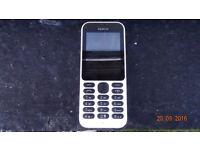 Nokia 215 Classic phone