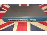 Cisco Catalyst 2940 Series Switch WS-C2940-8TF-S 8 Port Ethernet Switch